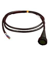 ASPOCK 8-Pin Lamp Cable - Right Hand