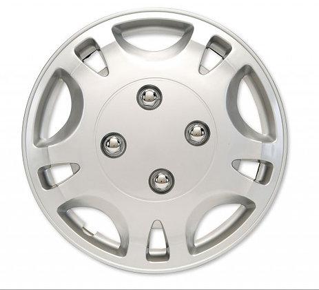 Ifor Williams Wheel Trim - P08840