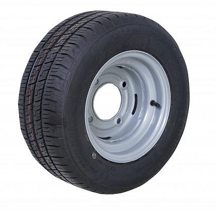 Wheel Assembly 195/55R10C 98N - P0876