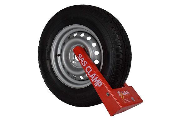 Original HD1 Wheel Clamp for Steel Wheels