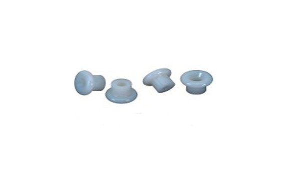 Ifor Williams Deck Cleats - P1245PK