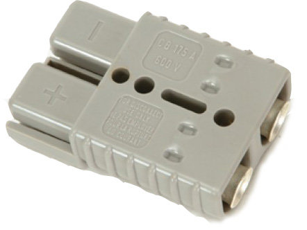 Ifor Williams Connector - P1127