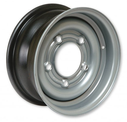 """(21) Wheel Centre 5.50 x 12"""" 5.6.5"""" - P0875C"""