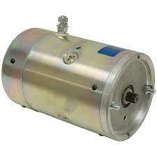 Ifor Williams SPX/Fenner Replacement Motor P119710