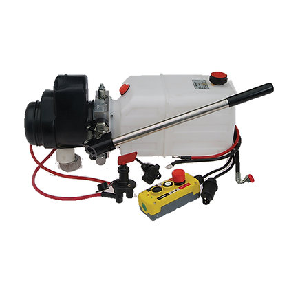 Savery 12v Hydraulic Power Pack - P11976