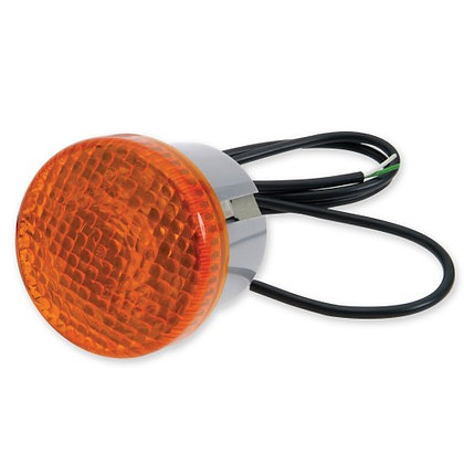 Ifor Williams Round Indicator Lamp P07984