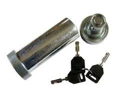 STRONGHOLD HITCHLOCK LOCK PIN AND KEY SET