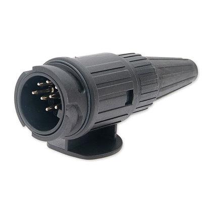 8 Pin Plug - P1806