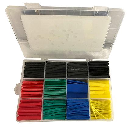 Heat Shrink Tubes Kit
