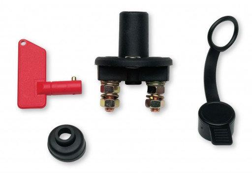 Ifor Williams Isolator Switch - P0670