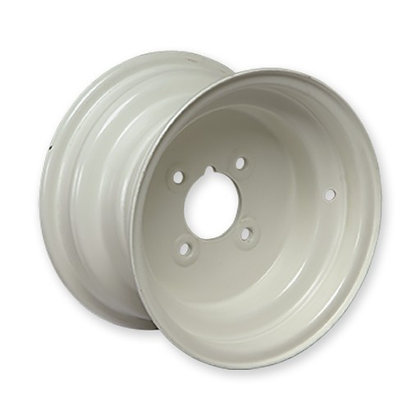 (18) Wheel Centre 6.00 x 10 Vlukon - P0812