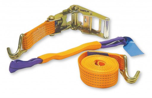 Recovery Wheel Strap - P1042
