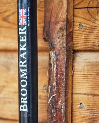 Broomraker - The Ultimate Stable Cleaning Tool