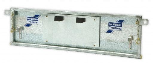 Ifor Williams Tailboard P6/P7 - KS0229