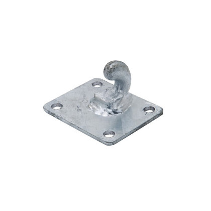 Ifor Williams Hook & Plate - AS3713
