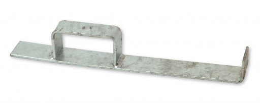 Spare Wheel Bracket - AS5100