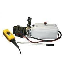 FG525 Hydraulic Power Pack