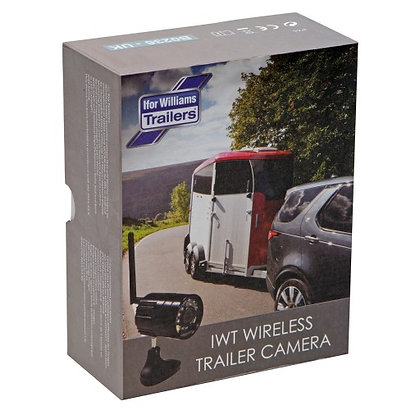 Ifor Williams KS1015 Wireless Camera