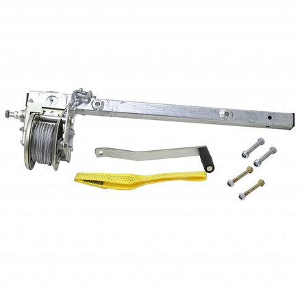 Ifor Williams KX35321 GH94/GH1054 Winch Kit