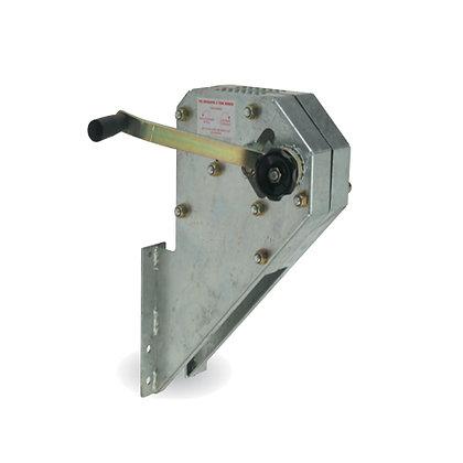 2000kg Mechanical Winch - P04685B