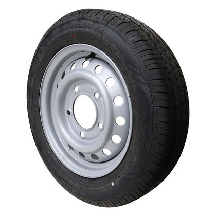 Wheel Assembly 175/75R16C  - P0879