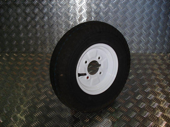 Wheel & Tyres Assembly 4.00 x 8 - BT510
