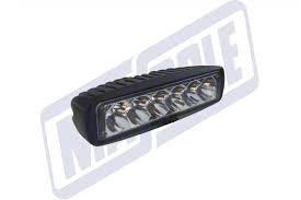 Slimline 10-30v LED Work Light