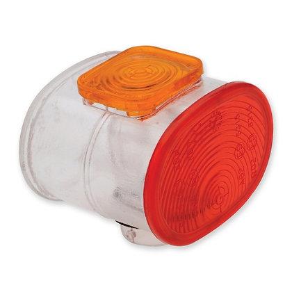 IWT Outline Marker Lamp Spare Lens -  P07960L