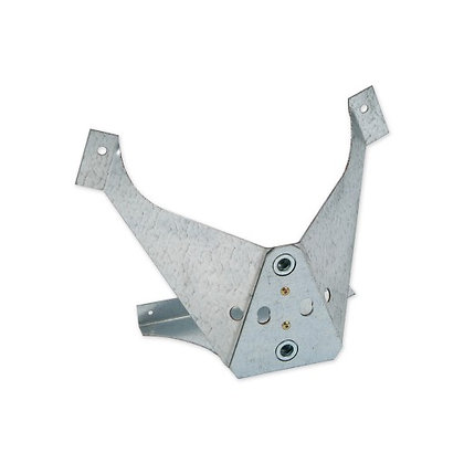 Ifor Williams Spare Wheel Carrier - AS5106