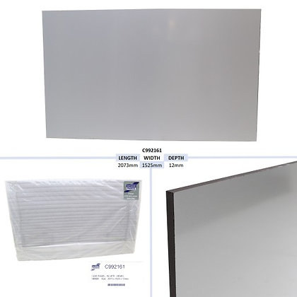 SIDE PANEL, SILVER - HB401, HB505