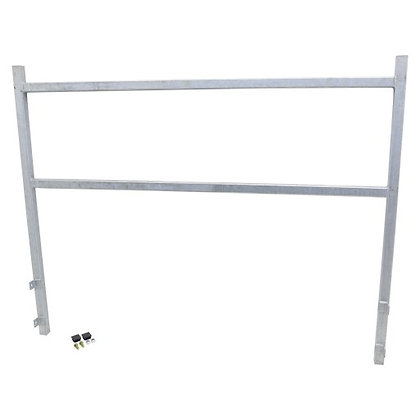 Ifor Williams KX8409 Ladder Rack