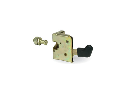 Ifor Williams Left Hand Latch - P1060