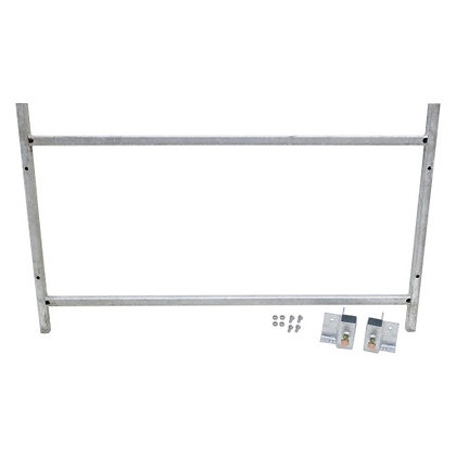 Ifor Williams Ladder Rack Kit P5 - KX8616