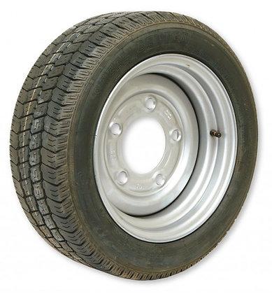 Wheel Assembly 195/50R13C 8PR - P0872