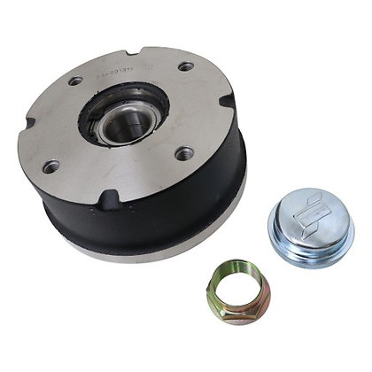 Ifor Williams Brake Drum - KS0824