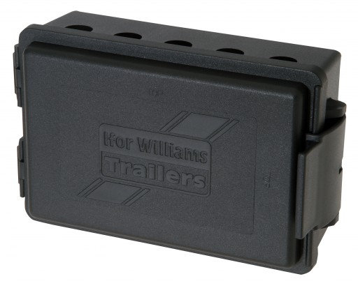 Ifor Williams Junction Box - P06799