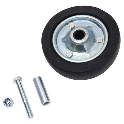 Bradley Wheel & Tyre - P0215