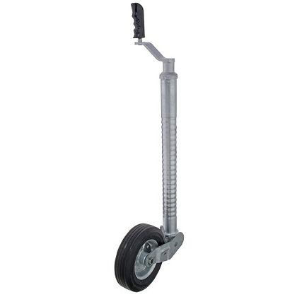 Ifor Williams Auto Lift Jockey Wheel - KX0853
