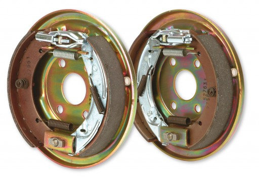 "IWT Brake Assembly 250x40 (10"") - P000160"