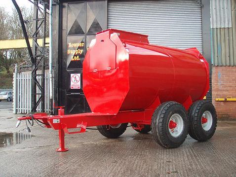 Diesel Bowser, Adblue