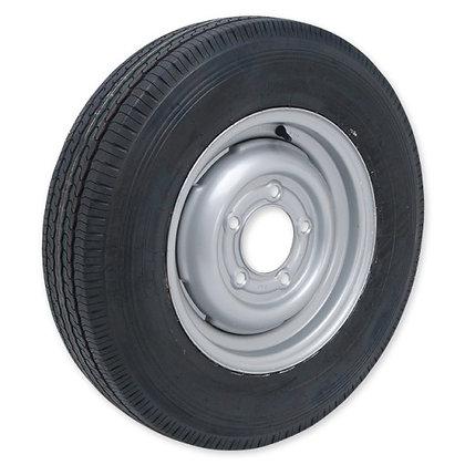 Wheel Assembly 6.50R16 10PR LT - P0888
