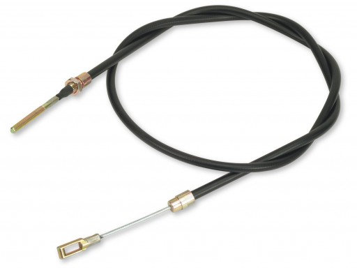 Ifor Williams Type 1 Brake Cables