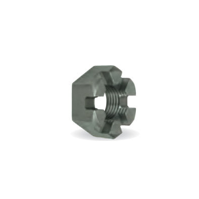 Ifor Williams Axle End Nut - F1098S