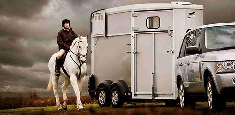 Horse Trailer, Hire, suffolk