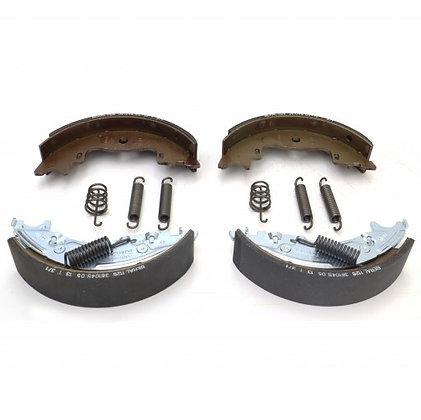 Knott 160 x 35 Brake Shoe Kit - P00176