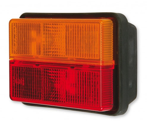 Ifor Williams Rear Combination Lamp (L/H) - P06784