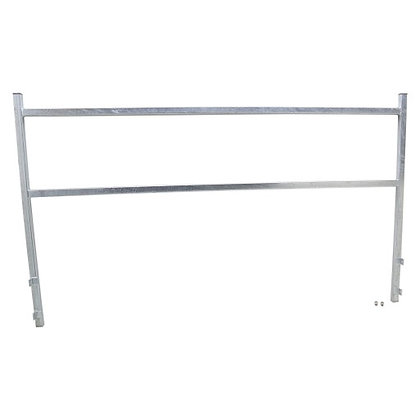 Ifor Williams KX8449 Ladder Rack