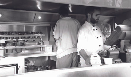 Business in a Box, Catering Trailer