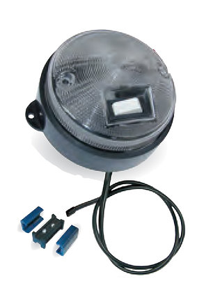 Ifor Williams Switched Interior Lamp - P07969