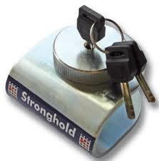 Stronghold Towing Eye Lock - SH5420